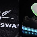 chaussures led husk'sware