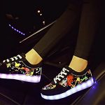 chaussures led femmes